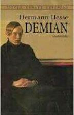 Demian  by MCR4_lyfe
