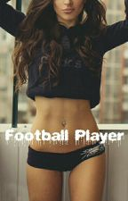 Football Player by Fluffy_Unicorn_002