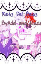 ¡Reto Del Beso! by kiitDpyrow