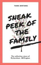 Sneak Peek Of D'Family by ivoryglam