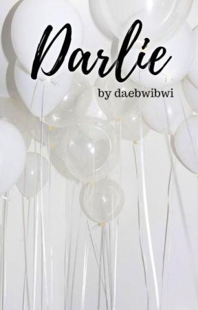 Darlie I & II + jjk by daebwibwi
