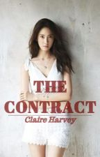 The Devil's Contract by ClaireHarvey99