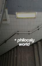 philocaly world。 by philocaly-rp