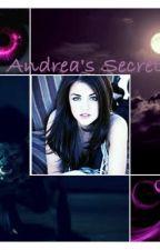 Andrea's Secret (TeenWolf) by BitOfANerd