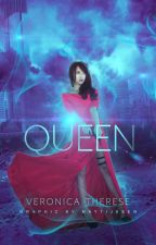 Queen by TheofficialVTN