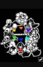 UNDERTALE  by undertalegamer_22