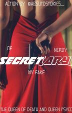[#1]Secret of My Fake Nerdy Secretary  by absurdstories_