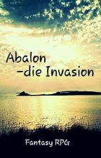 Abalon, die Invasion/ Fantasy RPG by Morgaina