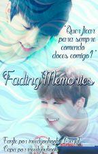 Fading Memories - Pjm + Jjk by CrazyF_Fcwt