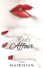 Faded Red by mairisian