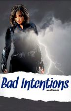 Bad Intentions ϟ Barry Allen {ON HIATUS} by -voidheroes