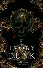 The Ivory Dusk (A Shadows of the Empire Novel) by Lacrine_Sienna
