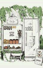 [ Design's Shop ] [Tạm Đóng] [1] Tìm Ảnh & Des Bìa Truyện by _BlueWhitney_