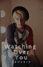 Watching over you (Youngk x Reader) by JRoekie