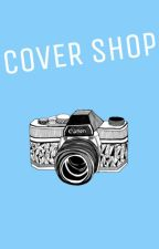 COVER SHOP by pbgirl101