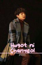 Hugot ni Chanyeol by raynuxlr