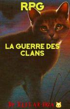 RPG LA GUERRE DES CLANS by Ultear-Erza