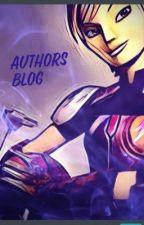 Jades Blog by sabinewrenrebels