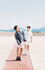 Texting with Love//Vkook by Sbgn-Bts