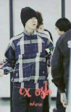 ex +osh by hun4yoon