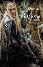 Perfume by KyliePaceFelton