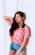 Kim Yeri ✔ by leejichuu_