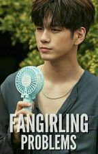 Fangirling Problem by oownow-