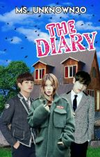 The Diary by thebangtansprincess