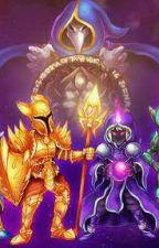terrarium 2 : a new legacy by venusstar232