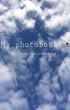 photobook  by niegrajzemnom