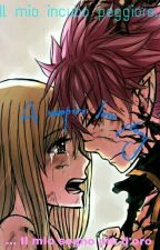 A Vampire Love Story {IN REVISIONE} by NashiDragneel04
