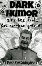 Dark humor BG! Черен хумор ♡ by vasi_kostadinova