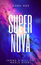 SuperNova  by Nora-nee