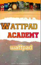 Wattpad Académie [RP CLOSE] by imaginaza