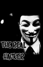 The Real Hacker by adam_zukhruf
