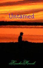 Untamed by RasikaMurali