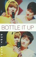 bottle it up ;; kikyun by puppy-kyun