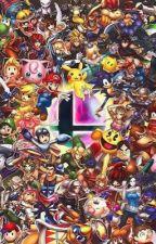 Die Smash Bros Akademie  by nintendofangirl1998