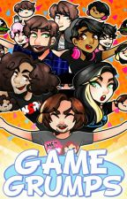 Game Grumps Imagines by Jewels1359