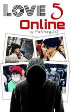 LOVE ONLINE 5    Jikook by ParkYongJin9