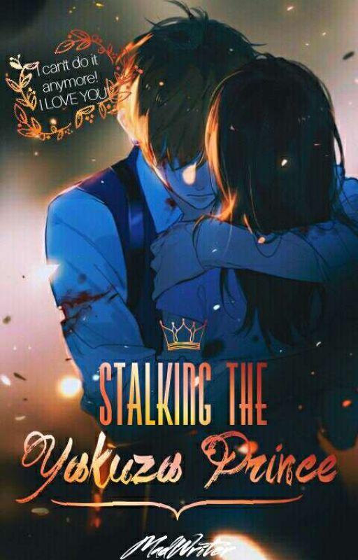 Stalking the yakuza PRINCE by black_rosie61
