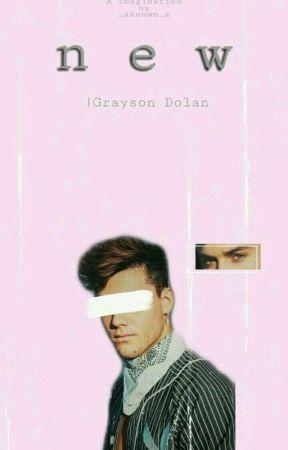 Imagine Grayson Dolan by Brant1999