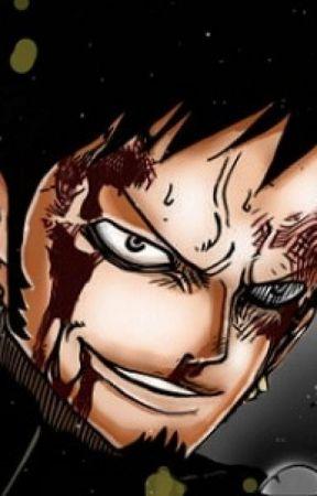 Yandere One Piece X Reader