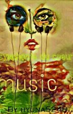 La symphonie du coeur by lola2703