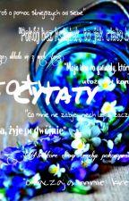 Cytaty by driada14
