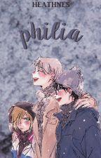 philia | viktuuri by heathnes