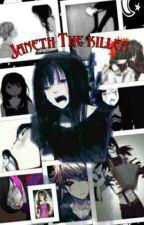 Janeth The Killer by Janeth_Creepypasta
