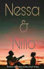 Nessa & Nillo by diftyrhxx