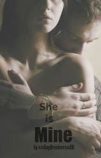 She is Mine by Unknown08xx