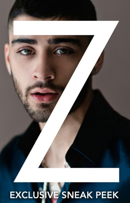ZAYN - Exclusive Sneak Peek by zayn